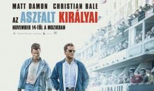 Az Aszfalt Királyai (angol nyelven, magyar felirattal)