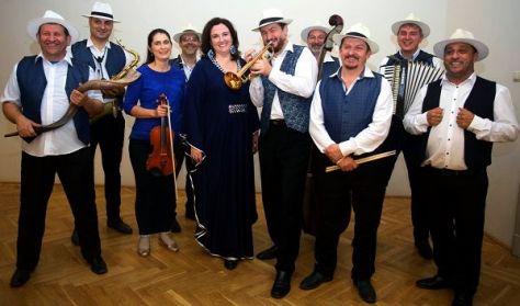 """""""Több mint klezmer"""" - Sabbathsong Klezmer Band Újévi koncertje"""