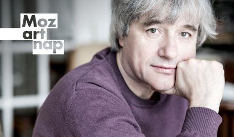 MOZART NAP 1.: A színigazgató–nyitány/Esz-dúr kürtverseny/G-dúr zongoraverseny ( Concerto&Ránki D.)