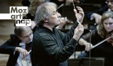 MOZART NAP 8.: C-dúr Andante/B-dúr zongoraverseny/D-dúr 'Prágai' szimfónia ( Concerto&Ránki Dezső )