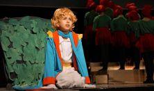 Cseppszínház - A kis herceg