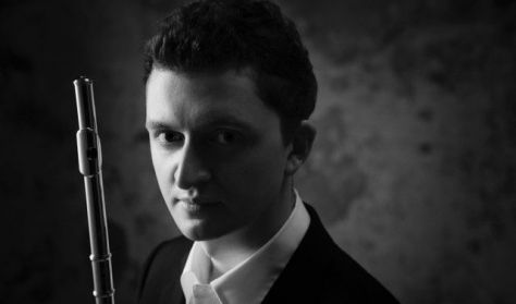 Denis Bouriakov Budapesten