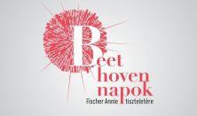 BEETHOVEN NAPOK: Simon Izabella gyermekműsora ( Concerto Budapest szervezésében )
