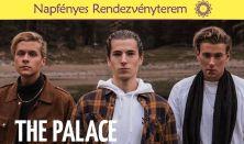 The Palace koncert - Pulcsiban alszunk