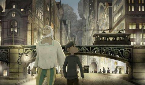 Anilogue 2019 - A herceg utazása