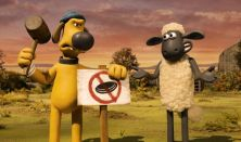 Anilogue 2019 - Shaun, a bárány és a farmonkívüli (premier előtt)