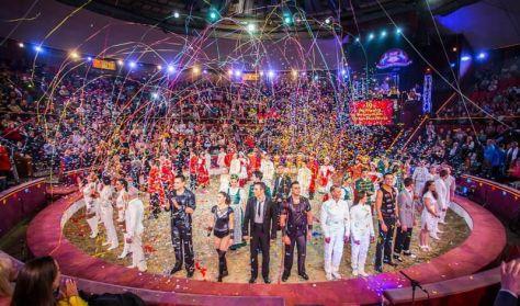 Fesztivál Plusz Varázslatos Győztesek