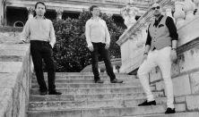 East Gipsy Band, Gáspár Károly Trió
