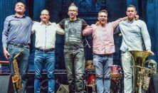 Borbély-Dresch Quartet, Tülk