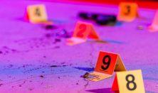 Nyomozószoba - Élő logikai társasjáték 5-9 fő részére, országszerte