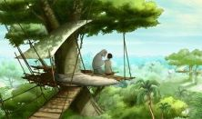 ANILOGUE : A herceg utazása (Le voyage du Prince)