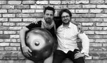 Hang és csend - Kortárs Novellák Hang Drum Zenével