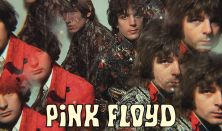 67-es korongok - Pink Floyd / The Piper at the Gates of Dawn