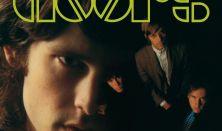 Brit csodahármas - The Doors / The Doors