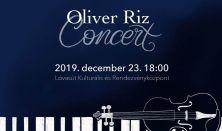 Riz Olivér Karácsonyi koncert