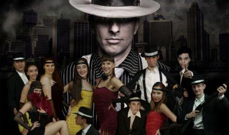 Maffia: bemutatja a Pilisi Kolibri STE tánccsoportja