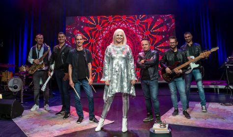 Bagdi Bella és Zenekara ünnepi évzáró koncert