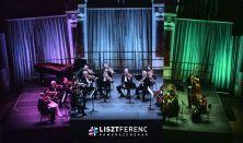 A Liszt Ferenc Kamarazenekar és Moné Hattori hangversenye