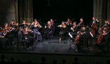 Az Anima Musicae Kamarazenekar exkluzív karácsonyi koncertje