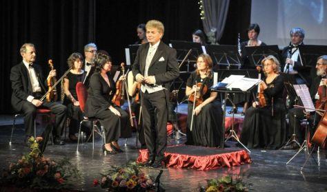 Újévi Gálakoncert km. Dunakeszi Szimfonikus Zenekar