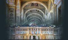 A művészet templomai: Ermitázs