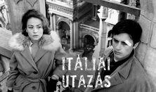 Itáliai utazás - Rocco és fivérei