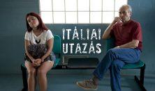 Itáliai utazás - Dafne