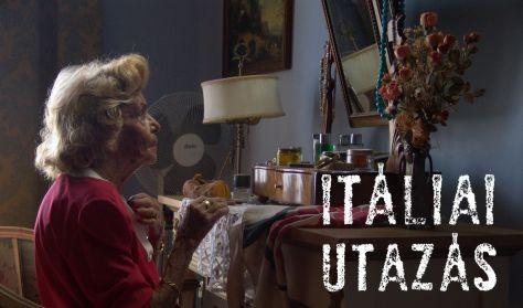 Itáliai utazás - Vénasszonyok nyara