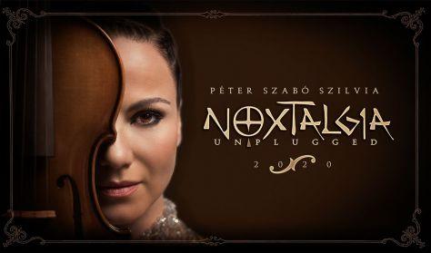 Péter Szabó Szilvia - NOXTALGIA Unplugged