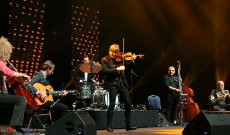 Lajkó Félix - Újévi koncert