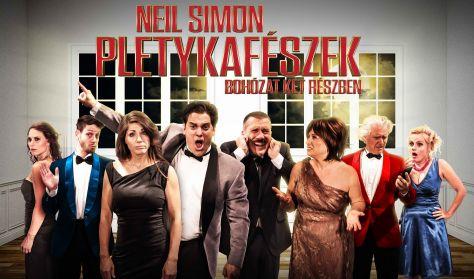 Neil Simon: Pletykafészek