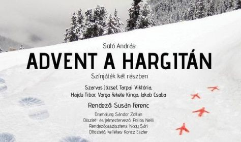 Sütő András - Advent a Hargitán