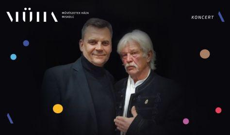 Dr. Papp Lajos Széchenyi-díjas szívsebész professzor előadása - Halálközeli élmények