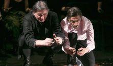 HétFü: Stúdió K Színház: Sacra Hungarica