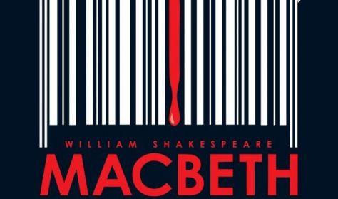 HétFü: Tatabányai Jászai Mari Színház-Szkéné Színház: W. Shakespeare: Macbeth