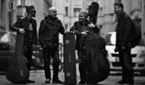 Rieger – Rozsnyói Quartet