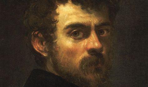 A művészet templomai – Tintoretto: Egy lázadó Velencében - VÁRkert Mozi