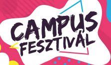 Campus Fesztivál 2020 bérlet