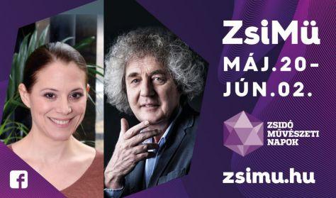 Legyen úgy! - Dés László koncertje vendég: Szinetár Dóra és Geszti Péter