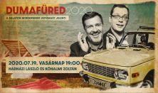 Hadházi László és Kőhalmi Zoltán