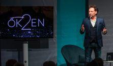 ŐK2EN - Talk-show Istenes Lászlóval - Vendég: Balázs Klári és Korda György