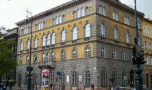 Liszt Múzeum - Esti koncert: Ljubljanai Zeneakadémia - Liszt Ferenc Zeneműv. Egyetem közös koncert
