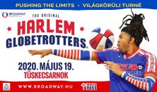HARLEM GLOBETROTTERS - Magic Pass Meet&Greet 2020