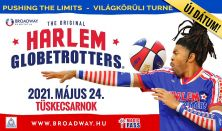 HARLEM GLOBETROTTERS - Magic Pass Meet&Greet 2021