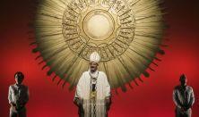 Kosztolányi Dezső Színház (Szabadka): Az Úr nevében