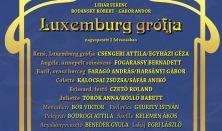 LUXEMBURG GRÓFJA