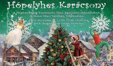 Show Formációs Táncegyüttes: Hópelyhes karácsony