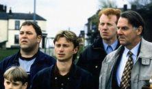 Alul semmi (1997) - Very British – Szatírák és groteszkek / MÜPAMOZI