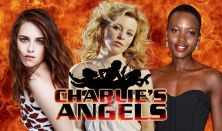 Charlie angyalai