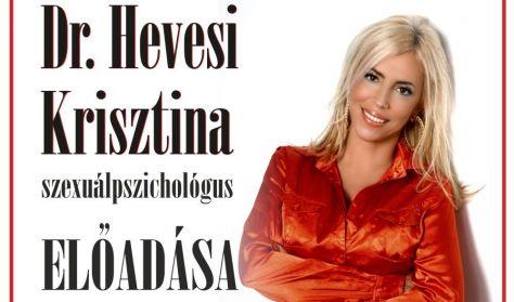 Dr. Hevesi Krisztina szexuálpszichológus - Jó párkapcsolat, vagy jópár kapcsolat?